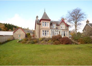 Thumbnail 5 bed detached house for sale in Middle Terrace, Kingussie