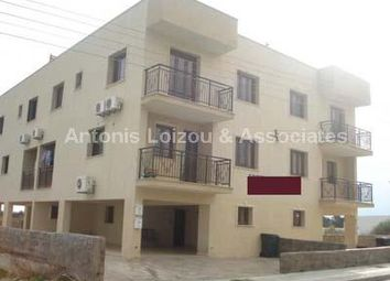 Thumbnail 3 bed apartment for sale in Kiti, Cyprus