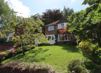 3 bed detached house to rent in Copperfield Road, Bassett, Southampton SO16