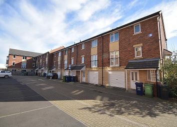 Thumbnail 4 bed property to rent in Hartford Court, Heaton, Newcastle Upon Tyne