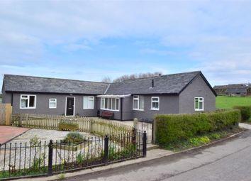 Thumbnail 4 bed detached bungalow for sale in The Nook, Cockerham, Lancaster
