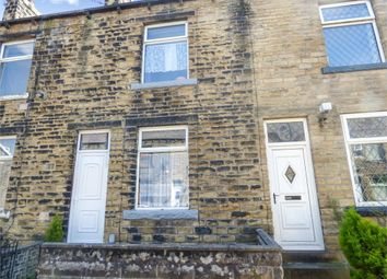 Thumbnail 2 bed terraced house for sale in Florist Street, Keighley, West Yorkshire