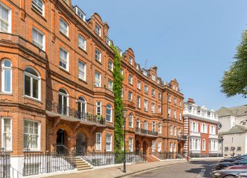 Thumbnail 1 bed flat to rent in Lennox Gardens, Chelsea