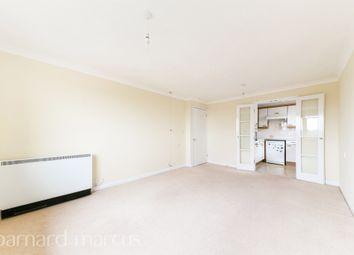 1 bed flat for sale in Cranley Gardens, Wallington SM6
