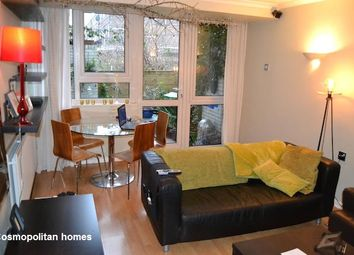Thumbnail 3 bed flat to rent in Spey Sreeet, Langdan Park