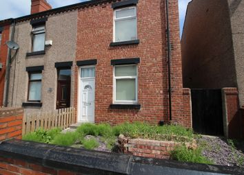 Thumbnail 2 bed end terrace house to rent in Wigan Road, Leigh