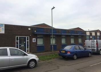 Thumbnail Light industrial to let in Unit 8, Alphage Road, Fort Brockhurst, Gosport, Hampshire
