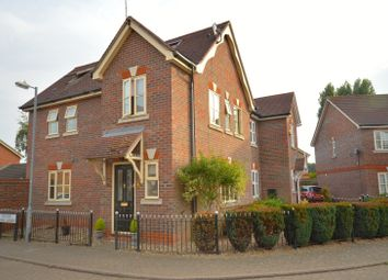 4 bed semi-detached house for sale in Sun Lido Square Gardens, Braintree CM77