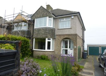 Thumbnail 3 bedroom property to rent in Highgate Grove, Queensbury, Bradford