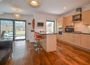 4 bed semi-detached house for sale in Chapel Place, Shoeburyness, Southend-On-Sea SS3