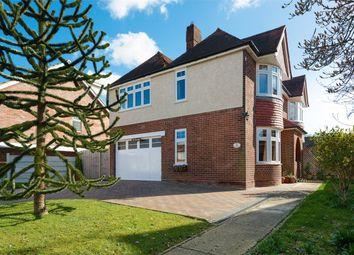 Thumbnail 5 bed detached house for sale in Broad Oak Road, Canterbury, Kent