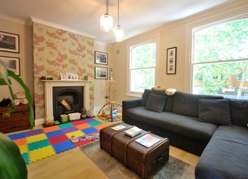Thumbnail 3 bed flat to rent in Highbury New Park, Highbury