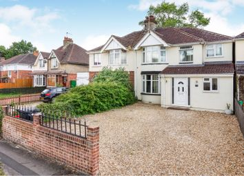 4 bed semi-detached house for sale in Green Road - Upper Stratton, Swindon SN2
