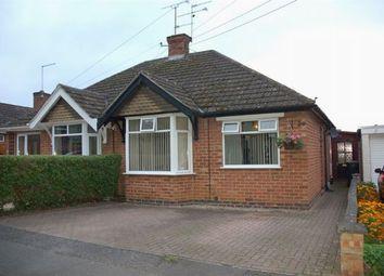 Thumbnail 3 bed semi-detached bungalow for sale in Boughton Lane, Moulton, Northampton