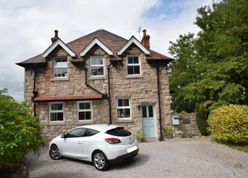 Thumbnail 4 bed detached house for sale in Abergele Road, Old Colwyn, Colwyn Bay
