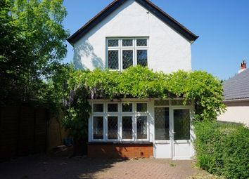 Thumbnail 3 bed detached house for sale in Francis Court, Worplesdon Road, Guildford