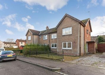 1 bed property for sale in Durrockstock Road, Paisley, Renfrewshire, . PA2