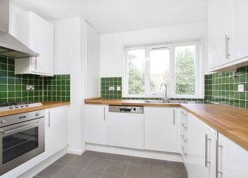 Thumbnail 2 bed flat to rent in Parkside Estate, Rutland Road, London