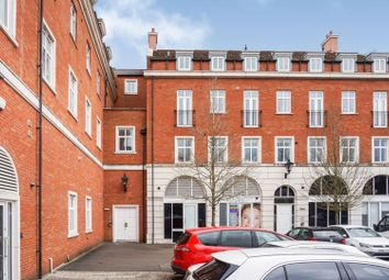 2 bed flat for sale in Main Street, Dickens Heath, Solihull B90