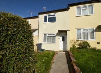 Thumbnail 2 bedroom terraced house to rent in Duke Of Cornwall Close, Exmouth, Devon