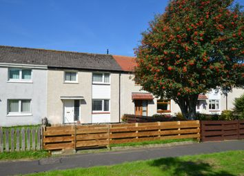 Thumbnail 3 bed terraced house for sale in 19 Chestnut Drive, Girvan