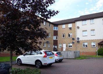Thumbnail 2 bed flat to rent in Lees Court, Coatbridge, North Lanarkshire