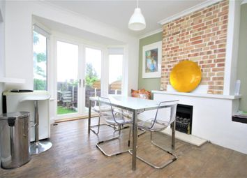 Thumbnail 4 bed flat to rent in Moordown, Shooters Hill