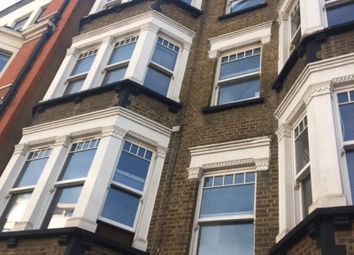 Thumbnail 1 bed flat to rent in Inglewood Mansions, West End Lane, West Hampstead, London