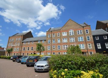 Thumbnail 2 bed flat to rent in Millacres, Station Road, Ware
