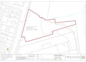 Thumbnail Land to let in Land Adjacent To Eton Business Park, Bury Road, Radcliffe, Greater Manchester
