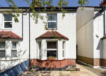 Thumbnail 3 bed semi-detached house for sale in Niton Road, Kew, Richmond