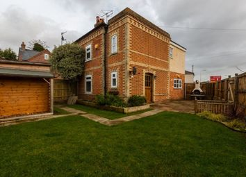 Thumbnail 3 bed property to rent in Hop Gardens, Kiln Road, Shaw, Newbury