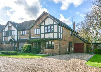 4 bed detached house for sale in Shorland Oaks, Bracknell, Berkshire RG42