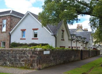 Thumbnail 4 bed mews house for sale in Templeton Mews, 51 John Street, Helensburgh, Argyll And Bute