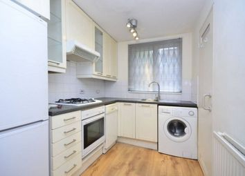 Thumbnail 1 bed flat to rent in Christie Court, Aspern Grove, London