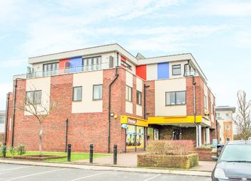 Thumbnail 2 bed flat to rent in Island Farm Road, West Molesey, Surrey