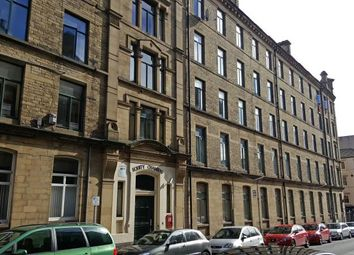 Thumbnail 1 bed flat to rent in 62 Equity Chambers, Upper Piccadilly, Bradford