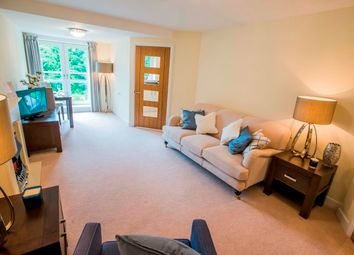"Thumbnail 2 bed flat for sale in ""Typical 2 Bedroom"" at Muirs, Kinross"