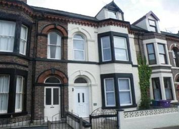 Thumbnail 6 bed property to rent in Moscow Drive, Liverpool