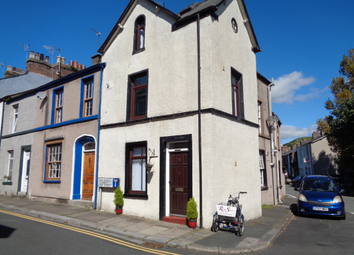 Thumbnail 1 bed end terrace house for sale in Sun Street, Ulverston
