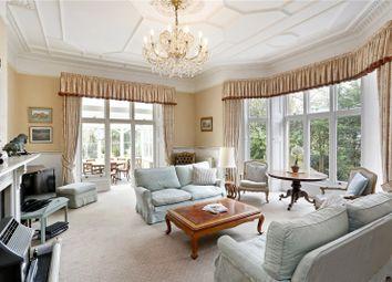 2 bed flat for sale in Broadwater Down, Tunbridge Wells, Kent TN2