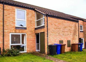 Thumbnail 2 bedroom terraced house for sale in RAF Lakenheath, Brandon, Suffolk