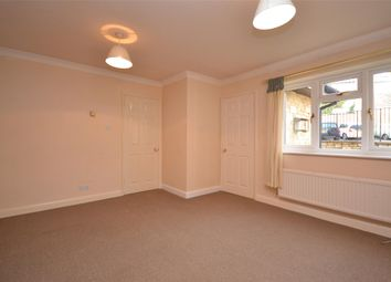 Thumbnail 2 bed end terrace house to rent in Bainton Close, Bradford- On- Avon