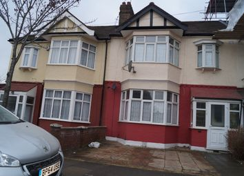 Thumbnail 3 bed terraced house for sale in Glebelands Avenue, Ilford