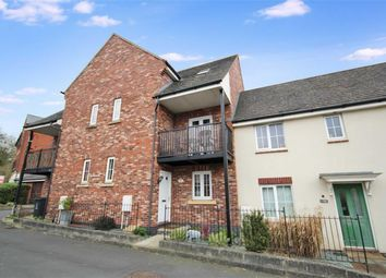 Thumbnail 2 bed town house for sale in Knole Close, Redhouse, Swindon