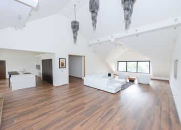 Thumbnail 4 bed flat for sale in Holymoor Road, Holymoorside, Chesterfield