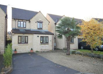 Thumbnail 4 bedroom detached house for sale in Bromley Heath Road, Downend, Bristol