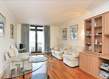 Thumbnail 1 bedroom flat to rent in Teal Court, St Katharine's Dock, London