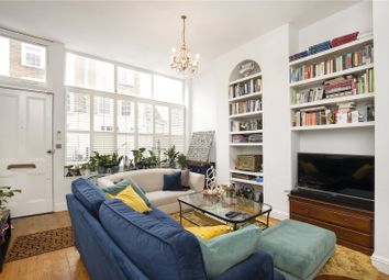 2 bed maisonette for sale in Bridgeman Road, London N1