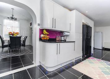 Thumbnail 4 bed terraced house for sale in Grange Road, Staincliffe, Batley